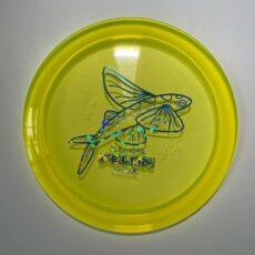 Oleander Fish Felon Oakley