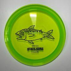 Kefin Fish Felon Oakley