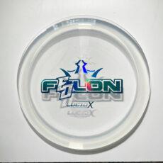 ICE Felon Eric Oakley FELEON