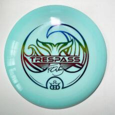 TKoakley Hybrid Trespass